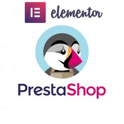 formation Elementor/Prestashop